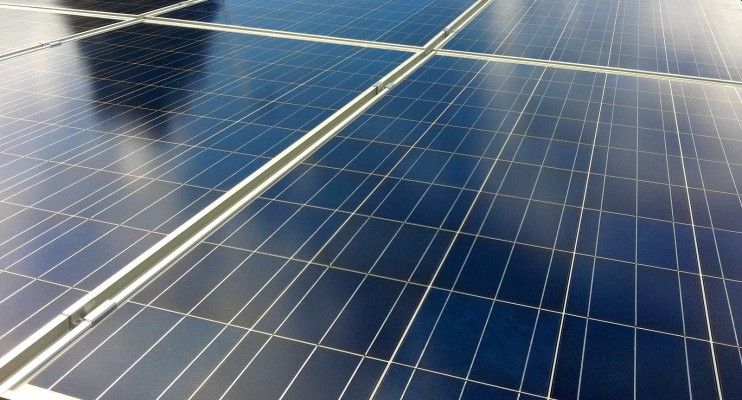 Green Solar World can clean your solar panels to get them more productive!
